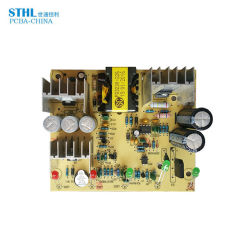 ODM-aufgeteilte Klimaanlagen-elektronisches Bedienpult