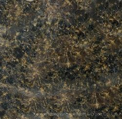 Asequible y competitivo con granito marrón para lápidas chimeneas