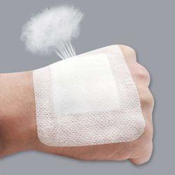 의학 드레싱을%s 높은 습기 침투성 TPU 필름
