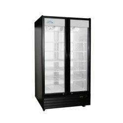 Торговой Выставке цветочный холодильник ОДНОГО СТЕКЛА ДВЕРИ дисплей холодильник