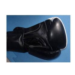Professionele Boksapparatuur MMA Leather Handschoenen 16 Oz Bokshandschoenen Thaise handschoenen van hoge kwaliteit in dozen