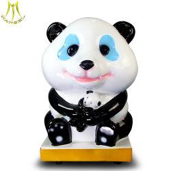 Hansel Kids-Rides Hight-Quality--Cartoon-Panda-swing