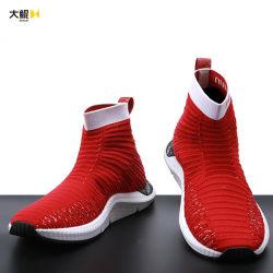 Schoenen van de Sporten van de Manier van de Tendens van Dakun van het merk de 3D-schoen-enige
