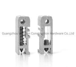 Portas de acessórios do Windows em liga de alumínio Connector