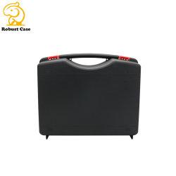 Cassetta portautensili di plastica della Clip-Serratura Premium esterna con gomma piuma