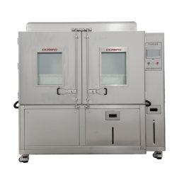 جديدة تصميم [سلت سبري تست] تجهيز مع زنون, [أند لوو تمبرتثر], رطوبة, سريعة درجة حرارة تغيّر إختبار آلة