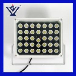 Высокая мощность светодиодные индикаторы светодиодного освещения проекта водонепроницаемая IP65 10W/20W/30W/40 Вт/50W/60 Вт светодиод для поверхностного монтажа прожектор для использования вне помещений здания и площади (SYSG-191127)