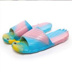 Förderung-Form-netter Frauen-Kind-merkwürdiger Papageien-Innenhefterzufuhr 2020