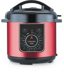 6L Mchanical olla a presión eléctrica multifunción Aparato de Cocina