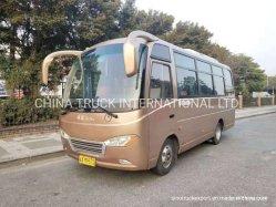 Año 2014 Zhongtong fabricación utiliza Bus Bus de 25 puestos de venta