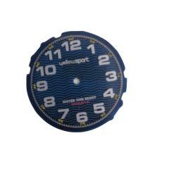 Commerce de gros Creative Design plusieurs styles de métal cadran de montre