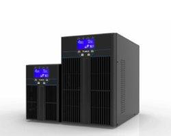Slim Online UPS met de Steun van de Batterij van het Lithium met de Langere ReservePrijs van de Fabriek van de Tijd