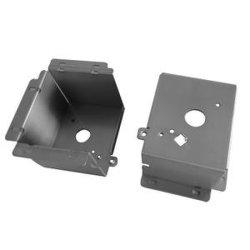 Plaatstaal Diensten/Custom Steel Fabrication/Custom Metal Work