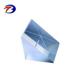 광학적인 Bak Bak4 3배 프리즘을%s 가진 4개의 유리제 정각 프리즘 쌍안경