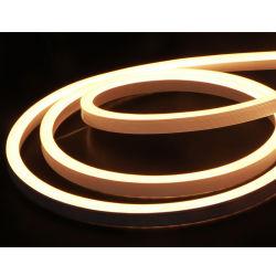 Flex Neon LED fino para piscina impermeável LED decorativas luz néon sinal de néon personalizada
