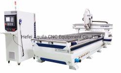 مارس S100-D طاولة عمل مزدوجة جهاز توجيه CNC 1350 لـ أعمال الخشب