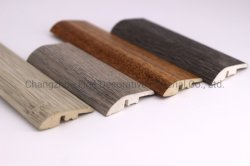 WPCの減力剤の鋳造物のフロアーリングのAccessorieの木製の鋳造物