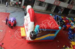 Hot Sale cheval gonflable bouncer, videurs gonflables pour les adultes, videurs gonflables pour les tout-petits