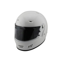 Car Racing Snell SA2020 FIA Full Face Composite Safety Helmet