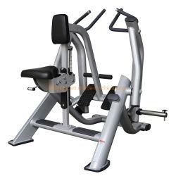 Il peso commerciale della Cina placca la macchina di esercitazione di ginnastica di addestramento di riga messa strumentazione/rematura di forma fisica di concentrazione di stile