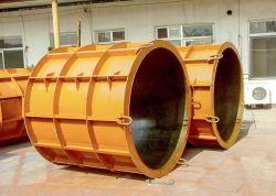 CE Approved maßgeschneiderte Stahlschalung für den Betonbau