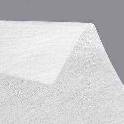 防錆包装の基本材料としてのガラス繊維表面ティッシュマット 石油やガスの地下埋設されたスチールパイプライン 交通機関