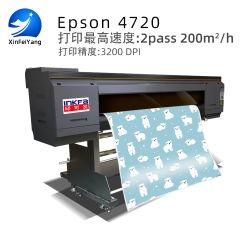 Máquina de Impresión Digital productos para sublimación textil impresión en las prendas de vestir