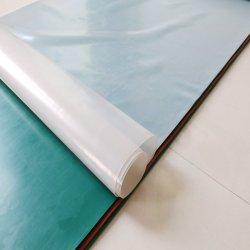 0.5Mm industrielle de haute qualité en silicone souple de feuille de caoutchouc de silicone