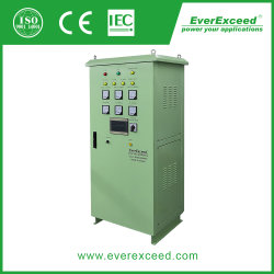 EverExceed 120V25A Uxcel 시리즈(단상 또는 3상 Thyristor/정류기/산업용 배터리 충전기/DC UPS/전원 솔루션 포함)
