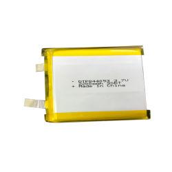 Cellule de batterie au lithium-ion 2200mAh pour tondeuse sourcils automatique