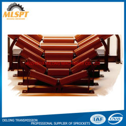 La formación de acero de fricción Self-Adjusting rodillo transportador intermedio