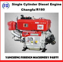 Motor diesel de cilindro único Changfa R180