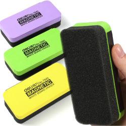 Quadro magnético apagadores para escritório, casa, Escola de AdministraçãoSeco Premium Apagadores Prontuário limpa de limpeza para todas as ocasiões