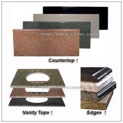La Chine Fabricant de granit et comptoir de cuisine en marbre/vanité