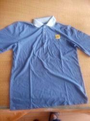 L'EDD vêtement T-shirt en coton vêtements antistatiques