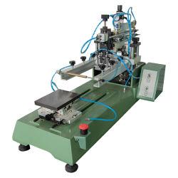 Macchina ambulante automatica della piccola della piattaforma della fabbrica di Zt-2030t-Lb dello schermo della stampatrice dell'aereo dello schermo della stampatrice Tabella pneumatica corrente diretta di stampa