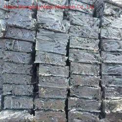 Sucata de metal Fio de Alumínio de sucata de alumínio para construção