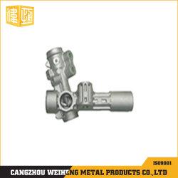fundição de moldes de alta pressão em alumínio peças do sistema de direcção assistida