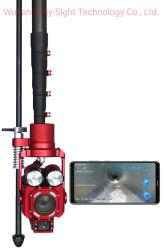 パイプラインCCTVの点検のためのHDのビデオ・カメラかポーランド人カメラまたはQuickview