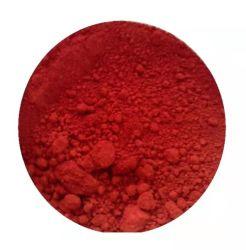 Óxido de hierro rojo 130 pigmentos colorantes en polvo férrico