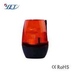 自動ガレージゲートドアセキュリティアラーム LED ランプ Yet614
