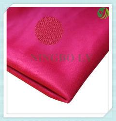 새로운 100%년 폴리에스테 뜨개질을 하는 의복 직물