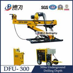 DFU-300 ondergrondse boorinstallatie, tunnelboormachine