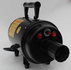 Шерсть вентилятор (Парка Йохо-A6)