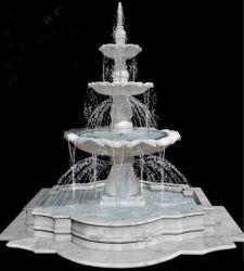 Piscina de mármore branco Fountain Cair