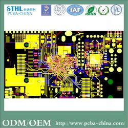 Professional uma paragem Design de placa de circuito