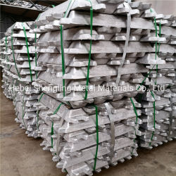 고순도 알루미늄 Ingc A00 표준 - 최고 가격