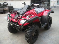 300cc Quad , ATV 300cc 4X4wd mit EPA