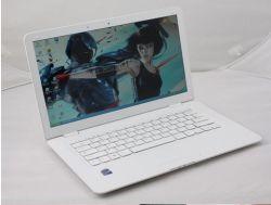 Het Scherm 1366 * 768 WiFi Laptop, de dubbel-Kern 1.8g+2GB DDR3+250g HD, Bluetooth, dvd-ROM van Win7,13.3 '' van het Atoom D525