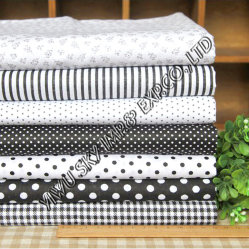 Poliestere Printed Fabric per Shoes/Bags/Home Textiles